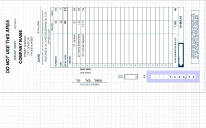 Bank deposit slip bank deposit slip template template for Checking deposit slip template