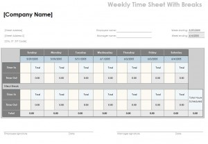 break and lunch schedule template - search results for timesheet 24 hour calendar 2015